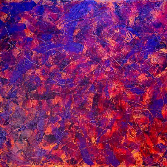 Long Beach 5AM 30″ x 40″ Oil on Canvas