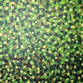 """As I Walk the Path Acrylic on Canvas 18"""" x 24"""""""